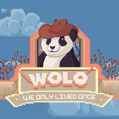 WOLO We Only Lived Once