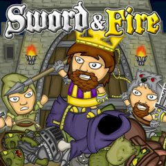 Sword & Fire
