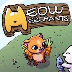 Meow Merchants