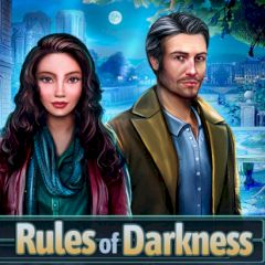 Rules of Darkness