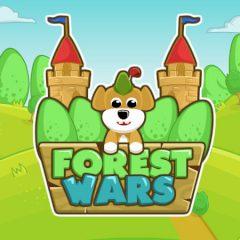 Forest Wars