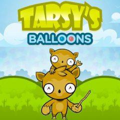 Tarsy's Balloons