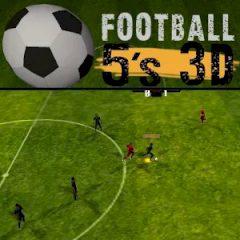 Football 5's 3D