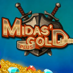 Midas' Gold Plus