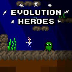 Evolution Heroes