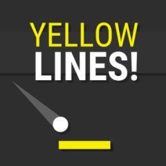 Yellow Lines!