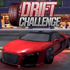 Drift Challenge