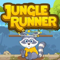Jungle Runner