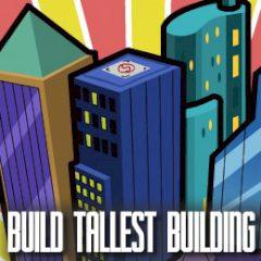 Build Tallest Building