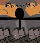 Elysium Man