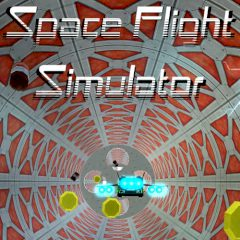 Space Flight Simulator