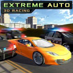 Extreme Auto 3D Racing