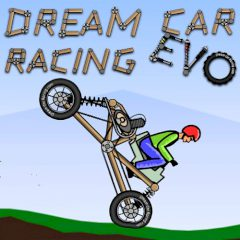 Dream Car Racing Evo