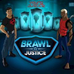 Young Justice: Brawl of Justice
