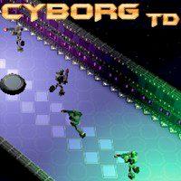 Cyborg TD