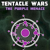 Tentacle Wars. The Purple Menace