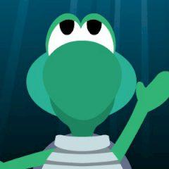 Baby Turtle Adventure