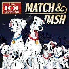 101 Dalmatians Match & Dash