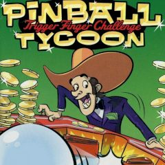 Trigger Finger Challenge Pinball Tycoon
