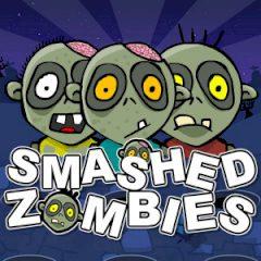 Smashed Zombie
