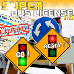 Super Bus License HD