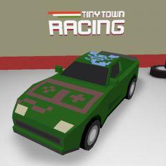 Tiny Town Racing