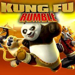 Kung Fu Rubmle