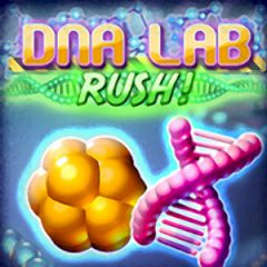 DNA Lab Rush!