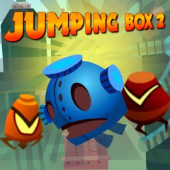 Jumping Box 2