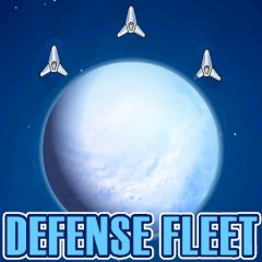 Defense Fleet