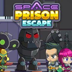 Space Prison Escape