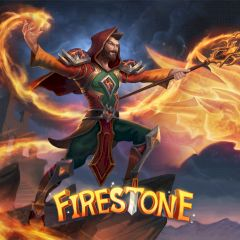 Firestone Expansion: Warfront
