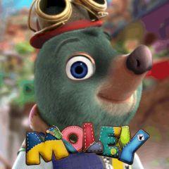 Moley Moletown Chase