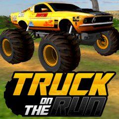 Truck on the Run