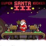 Super Santa Kicker III