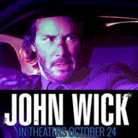 John Wick Revenge Ride