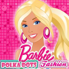 Barbie Polka Dots Fashion