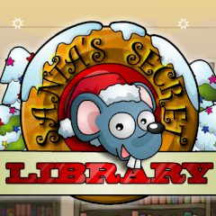 Santa's Secret Library