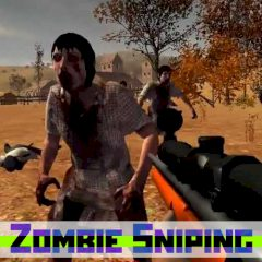 Zombie Sniping