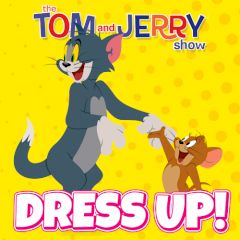 The Tom and Jerry Show Dress up!