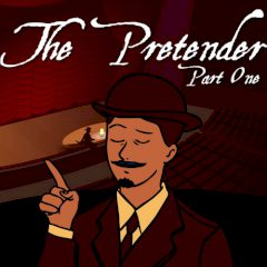 The Pretender, Part One
