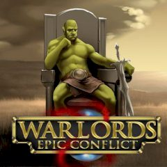 Warlords: Epic Conflict