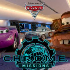 Cars 2 C.H.R.O.M.E. Missions