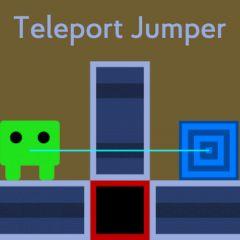 Teleport Jumper