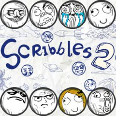 Scribbles 2
