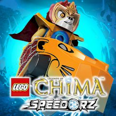Legends of Chima: Speedorz