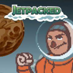 Jetpacked