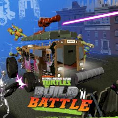 Build'n'Battle