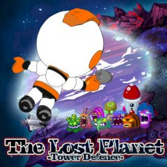 The Lost Planet Tower Defens