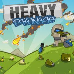 Heavy Pawnage